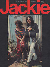Jackie Magazine 17 June 1972 No.441     Middle of The Road     Noel Edmonds
