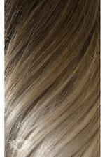 "Foxy Locks Elegant 20"" Hair Extensions - Vanilla Frappe Ombre #T3-18A - 160g"