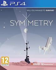 Symmetry (PS4) - Sony Playstation 4 - NEW - Factory Sealed - UK PAL