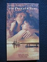 The Prince of Tides [VHS] [VHS Tape] [1991]