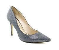 Sam Edelman Womens Hazel Blue Pumps Size 7.5 (23968)