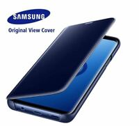 Original Samsung Galaxy Note 8 Smart Wake-Up Flip Clear View Genuine Case