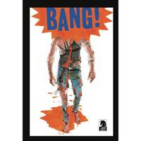 BANG #2 (OF 5) CVR B KINDT