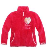 Disney die Eiskönigin Coral Fleece Jacke 116 Pink