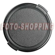 TAPPO 46MM COVER COPRIOBIETTIVO LENS CAP ADATTO PER PANASONIC 14MM 2.5 20MM 1.7