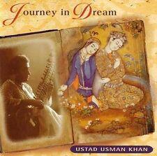 JOURNEY IN DREAM - Ustad Usman Khan .... CD ....... NEW