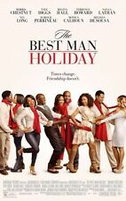 BEST MAN HOLIDAY - 2013 - orig 27x40 movie poster - TERRENCE HOWARD, TAYE DIGGS