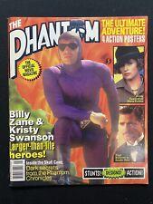 The Phantom Official Movie Magazine