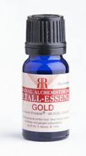 Aurum potabile, (precio básico: 100ml/590, - €) oro esencia, después de Paracelso, 10 ml