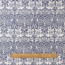 William Morris Hermano Conejo Pesado Tela Floral Por Medio Metro