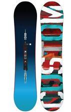 Burton Custom Smalls Snowboard - 2017 Boys - 145 cm WIDE