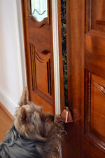 Dog Training Bell American-Made Hanging Potty-Trainer