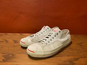 Converse Jack Purcell Pro OP OX Canvas Low Top Sneakers 164162C 9.5
