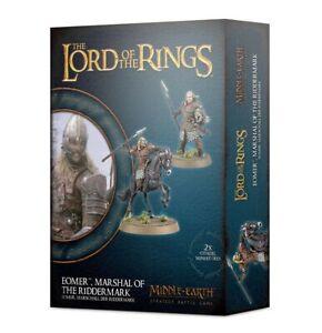 BNISB Rohan Eomer Marshal of the Riddermark Middle-earth Lord Rings LotR SBG