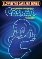 The Spooktacular New Adventures Of Casper, Vol. 1 [New DVD]