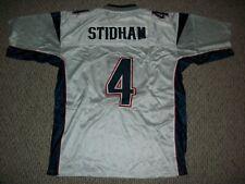 JARRETT STIDHAM Unsigned Custom White Sewn New Football Jersey Sizes S-3XL