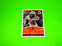 BC LIONS ADAM BIGHILL OPC OPEE CHEE UPPER DECK CFL FOOTBALL CARD # 4