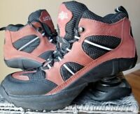 "Women's Z COIL ""Desert Hiker"" Open Coil PAIN RELIEF Orthopedic Walking Boots 8"
