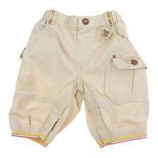 Sergent Major pantalon en toile légère  garçon 3 mois