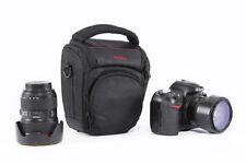 DSLR Shoulder Camera Case Bag For Pentax K-1 Mark II, K-50 K-70 KP K-S2