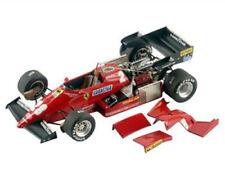 Tameo Kits 1:43 KIT TMK 336  Ferrari 312 C3 F.1 Winner German GP 1983 Arnoux