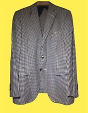 Pal Zileri Sartoriale Summer Cotton Blazer Jacket 40R 42R EU52 Drake's RRP £2500