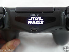 PlayStation PS4 Controller STAR WARS Led Light Bar Sticker Decal