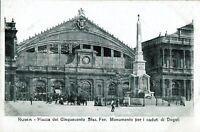ROMA - Stazione di Termini - NON VIAGGIATA  - Rif. 86 PI