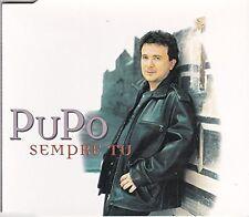 Pupo Sempre tu (1996) [Maxi-CD]