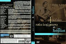 (DVD) Nils Lofgren - At Rockpalast