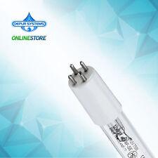 RICAMBIO LAMPADA UV-C - T5L 11W (10W) - 4PIN - DEBATTERIZZATORE UV OSMOSI