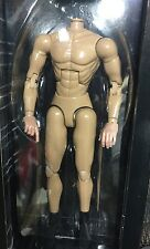 "1/6 Scale Body 12"" Action Figure Toys Triad"