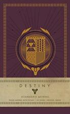 Destiny: Guardian's Journal (Insights Journals) by Insight Editions %7c Hardcover