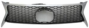 F SPORT STYLE GRILLE FOR LEXUS GS350 2013-2015 With FRAME