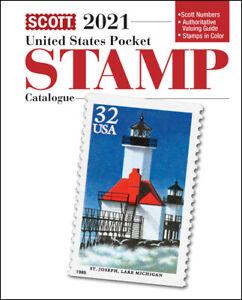 Scott Us Stamp Catalog For Sale Ebay