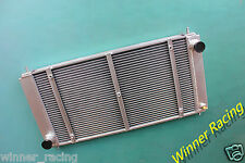 Racing Alloy Radiator Lotus Excel, Eclat, Elite 2.0/2.2 m/t 1974-1992 40mm 2 Row