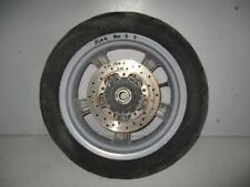 Ruota Posteriore Cerchio Ruote Aprilia Scarabeo 500 2007 2011 2012 Rear Wheel
