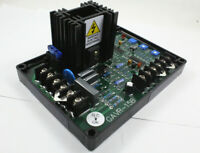Universal Brushless GAVR-15A AVR Generator Automatic Voltage Regulator Module