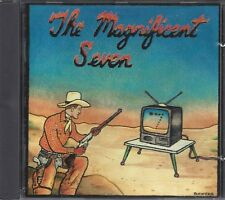 Magnificent Seven – The Best Of The Worst     cd    Fay Lovsky, Henny Vrienten