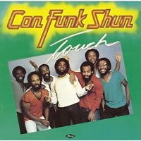 Con Funk Shun - Touch (Disco Fever) [New CD] Reissue, Japan - Import