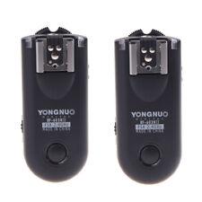 YONGNUO RF-603NII Funkauslöser Blitzauslöser Fernauslöser für Nikon Kamera N5A1