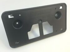 2007 2008 2009 Ford Mustang Front Bumper License Plate Mounting Bracket OEM
