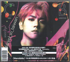 EXO-CBX: Magic - Baekhyun Version (2018) CD & PHOTO CARD SEALED JUNE 15