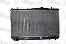 Global Parts Distributors 2788C Radiator