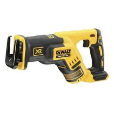 DeWalt XR BRUSHLESS COMPACT RECIPROCATING SAW DCS367N-XJ 18V Skin Only*USA Brand