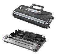 2PK TN360 BLACK Toner DR360 Drum for DCP-7040 HL-2170 MFC-7340 MFC-7320 MFC-7440