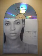 BEYONCE : IF I WERE A BOY *RARE FRENCH PROMO* [ CD SINGLE ]