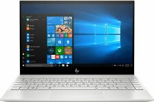 "HP - ENVY 13.3"" 4K Ultra HD Touch-Screen Laptop - Intel Core i7 - 8GB Memory ..."