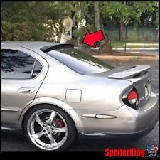 SpoilerKing #380R Rear Window Roof Spoiler (Fits: Nissan Maxima 2000-2003)