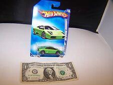 Hot Wheels Green Lamborghini Murcielago Dream Garage  #4 of 10 - 2009